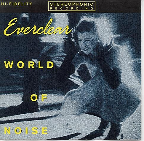 world of noise